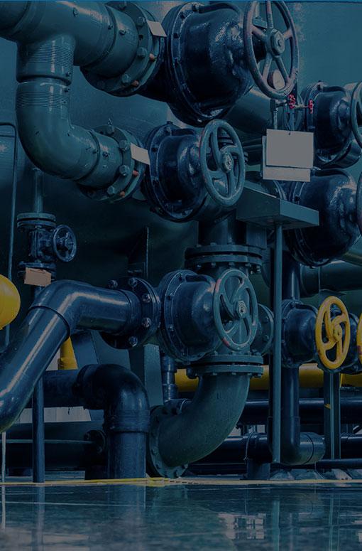EIMPSA sector industrial