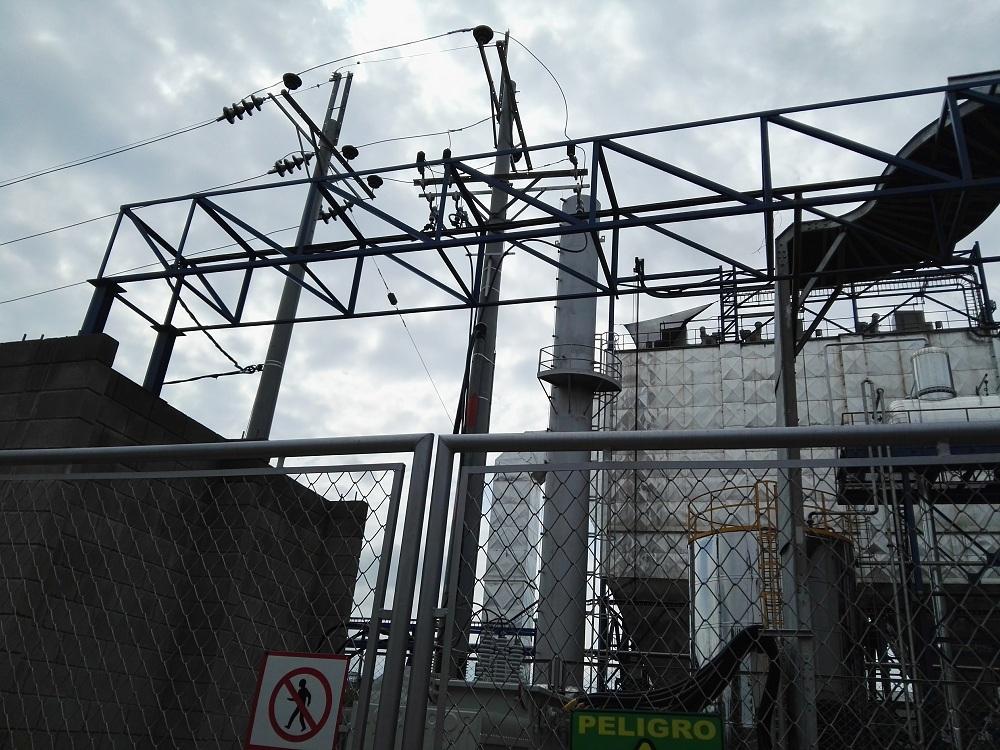 Proyectos eléctricos iluminación EIMPSA