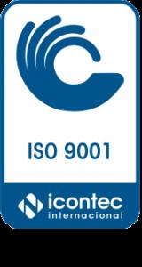 Certificado ISO9001 EIMPSA