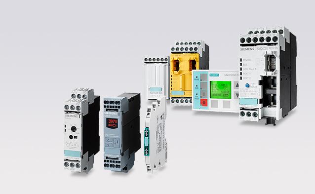 SIMOCODE pro Sistema de gestión de motores modular SIEMENS