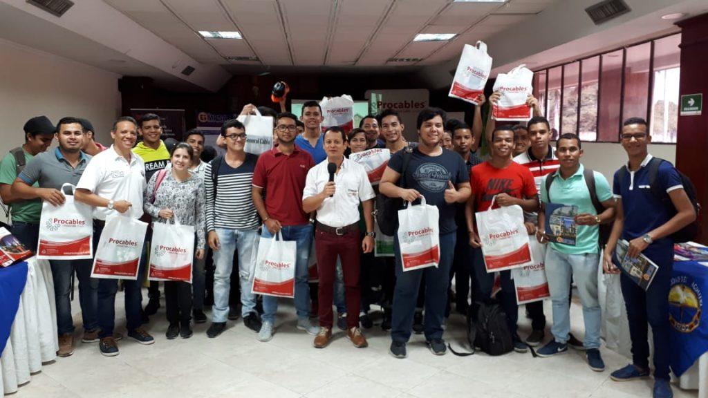 Ferias Industriales EIMPSA 2018