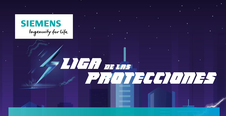 Invitación a lanzamiento LIGA DE LAS PROTECCIONES
