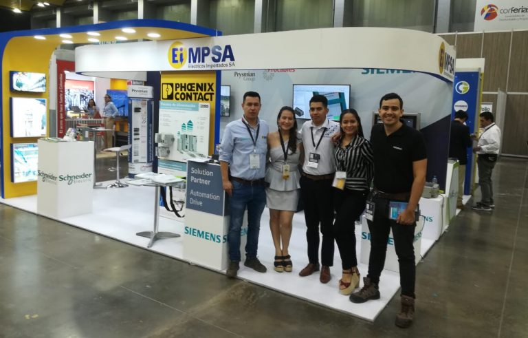 EIMPSA FICA 2019 stand