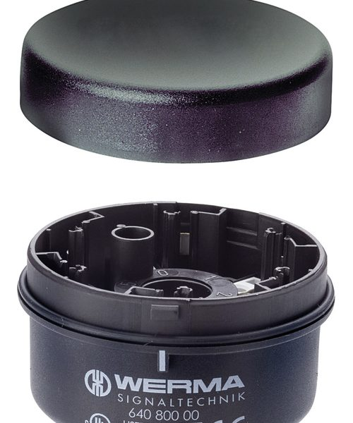 WERMA EIMPSA ELEMENTO 640.810.00 CONECTOR CAGE CLAMP