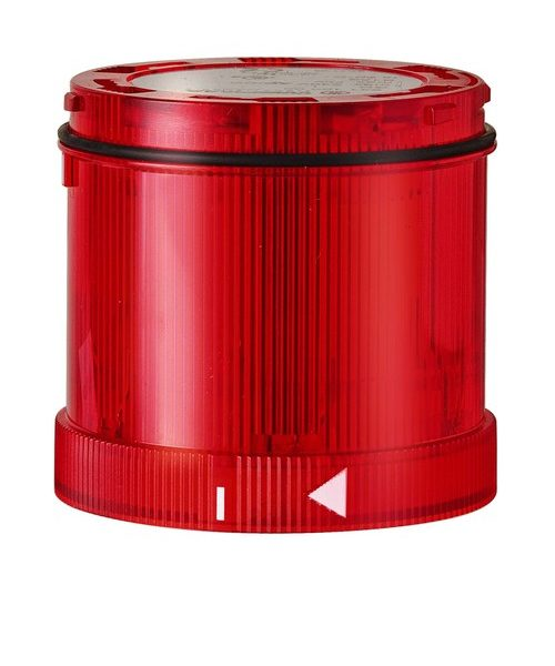 WERMA EIMPSA ELEMENTO 644.110.75 C LED ROJO 24VAC DC INTERMITEN