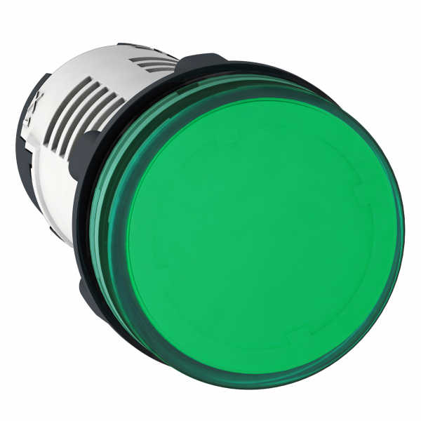 PILOTO XB7EV03MP LED VERDE 230VAC