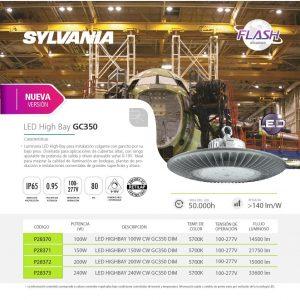 Productos Sylvania EIMPSA 0 (9)