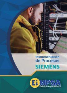 Listado Instrumentación SIEMENS