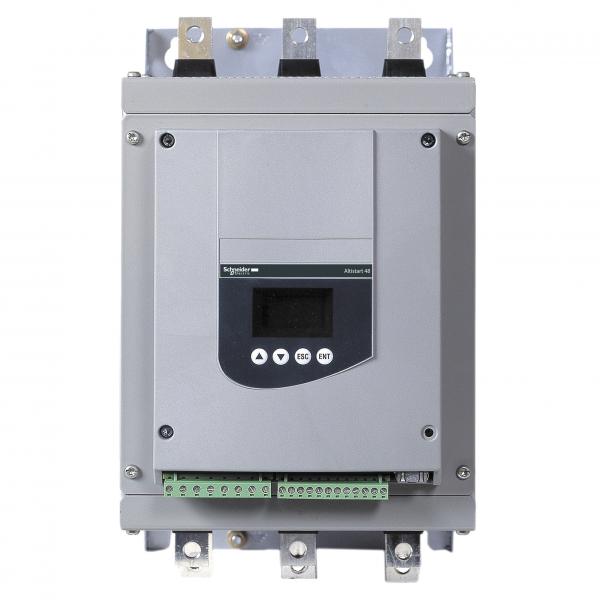 Arrancador Suave Altistart 48 140 A 50HP 220V - 100HP 440V