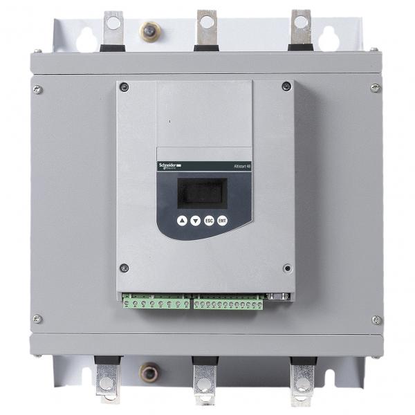 Arrancador Suave Altistart 48 250 A 100HP 220V - 200HP 440V