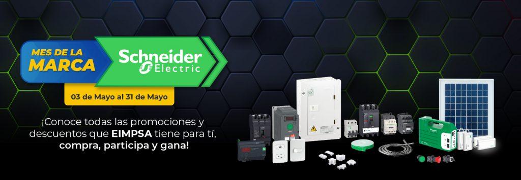 Mes-de-la-Marca-Schneider Electric en EIMPSA