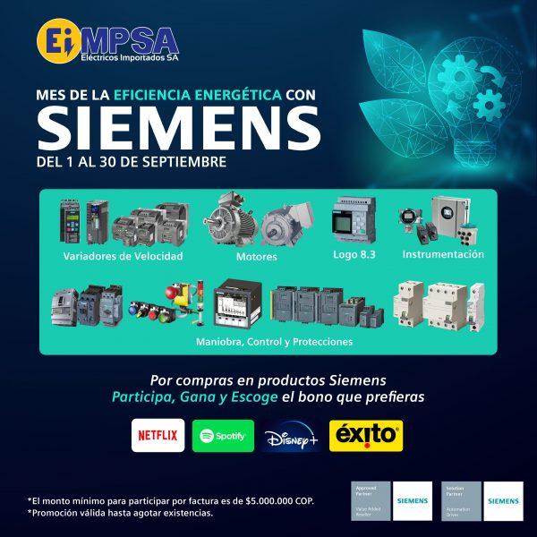 EIMPSA-SIEMENS-Promo-Bonos