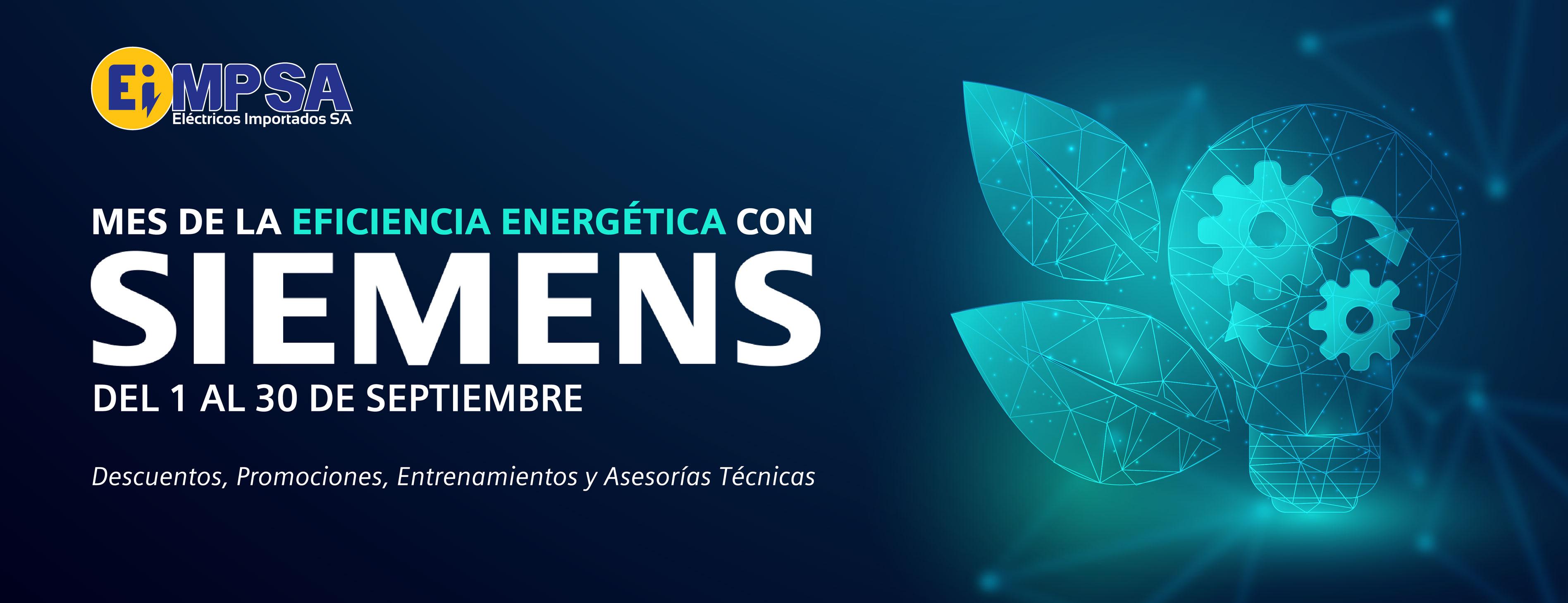 EIMPSA SIEMENS web-Banner