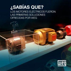 9 weg motors