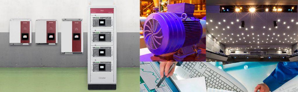 Circutor Colombia EIMPSA tecnologia de eficiencia energetica