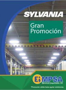 Listado Promocional Sylvania